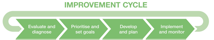 Improvement Cycle